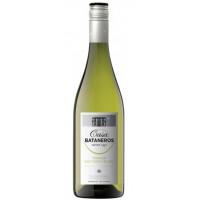 Вино Каза Батанерос Вердехо Совиньон Блан белое п/сухое 0,75л 12,5%