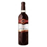 Вино Касадэро красное полусладкое 11% 0,75л