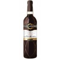 Вино Касадэро красное сухое 11% 0,75л