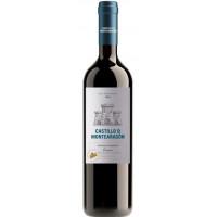 Вино Кастильо Де Монтеарагон Темпранильо красное п/сл 0,75л 12%