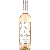 Вино Крус де Плата Кастилья Ла Манча Айрен белое сухое 0,75л 11%