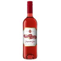 Вино Маркес де Рокас Темпранильо Розе розовое сухое 0,75л 11%