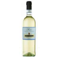Вино Декорди Соаве белое сухое 0,75л 11,5%