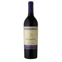 Вино Дука Сардженто Негроамаро красное полусухое 0,75л 13%
