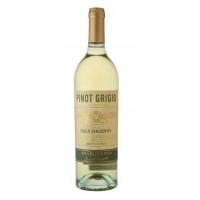 Вино Дука Сардженто Пино Гриджио белое сухое 0,75л 12%