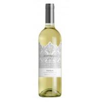 Вино Контрада Люче Инзолия белое сухое 0,75л 13%