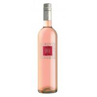Вино Пино Гриджио Блаш Парини розовое п/сух 0,75л 11,5%