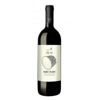 Вино Вранец Виларов красное п/сух 1л 12%
