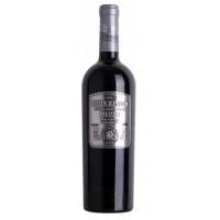 Вино Вина Крыма Мерло красное сухое 0,75л 10-12%
