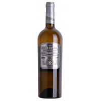 Вино Вина Крыма Мускат. Фотисаль белое п/сладкое 0,75л 10-12%
