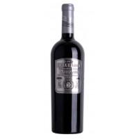 Вино Вина Крыма Саперави красное полусладкое 0,75л 10-12%