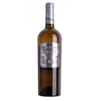 Вино Вина Крыма Совиньон белое сухое 0,75л 10-12%
