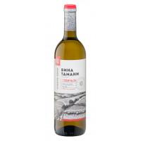 Вино Вина Тамани Совиньон белое п/сл 0,7л 10-12%