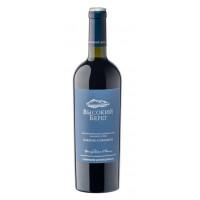 Вино Высокий берег Каберне Совиньон красное сухое 0,75л 12,5%