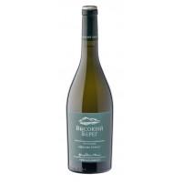 Вино Высокий берег Мюллер-Тургау белое сухое 0,75л 11,5%