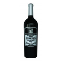 Вино Гарнд Крым Премиум Бастардо красное сухое 0,75л 14%