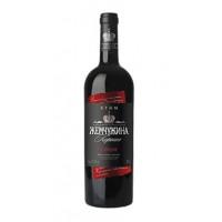 Вино Жемчужина короны Каберне красное сухое 0.75л 13%