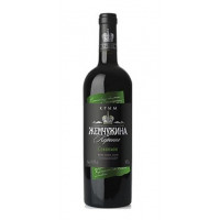 Вино Жемчужина короны Совиньон белое сухое 0,75л 11%-13%