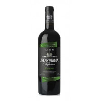 Вино Жемчужина короны Шардоне белое п/сладкое 0,75л 12%