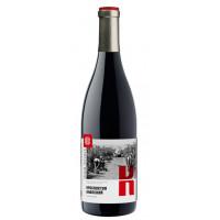 Вино Кубань-Вино Красностоп Анапский розовое сухое 0,75л 11,5%