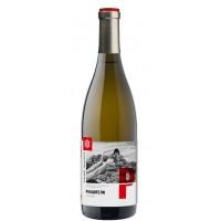 Вино Кубань-ВиноТаманский полуостров Ркацители белое сухое 0,75л 12,5%