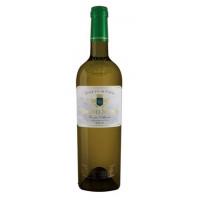 Вино Гранд Нобль Викомте Д'Омелас белое сухое 0,75л 12,5%