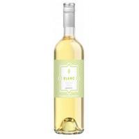 Вино Жан-Жюльен белое полусладкое 0,75л 10,5%