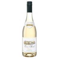 Вино Кюве Спесьаль белое сухое 0,75л 11%