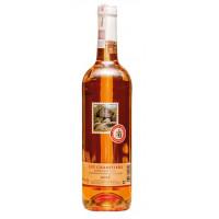 Вино Ле Гранитье Кот дю Тарн розовое сухое 0,75л 13%
