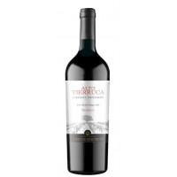 Вино Альта Террука Каберне Совиньон Резерва красное сухое 0,75л 13,5%