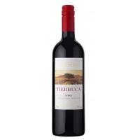 Вино Альта Террука Сира красное сухое 0,75л 13,5%