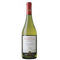 Вино Альта Террука Шардоне Резерва белое сухое 0,75л 13,5%