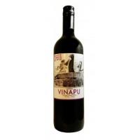 Вино Винапу Карменер красное сухое 0,75л 13%