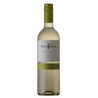Вино Коно Сур Токорнал Совиньон белое п/сухое 0,75л 12%