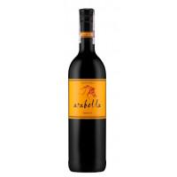 Вино Арабелла Мерло красное сухое 0,75л 14%