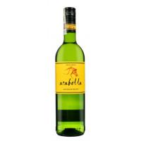 Вино Арабелла Совиньон Блан белое сухое 0,75л 12%