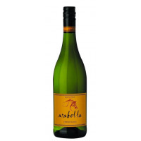 Вино Арабелла Шенен Блан белое сухое 0,75л 12,5%