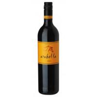 Вино Арабелла Шираз красное сухое 0,75л 14%