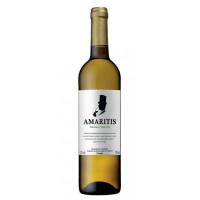 Вино Амаритис белое сухое 0,75л 11,5%