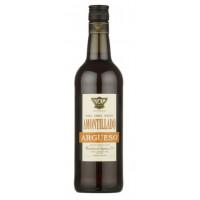Вино ликерное Аргуэсо Амонтильядо выдержанное 0,75л 18%