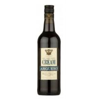 Вино ликерное Аргуэсо Крим выдержанное 0,75л 17%