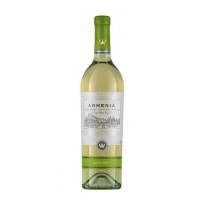 Вино Арагацотн Армения белое сухое 0,75л 12%