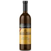 Вино ликерное Массандра Крым Мадера Массандра белое 0,75л 19,5%