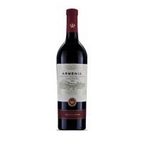 Вино Арагацотн Армения красное п/сл 0,75л 12%