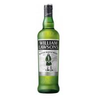 Виски Вильям Лоусонс 0,5л 40%