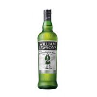 Виски Вильям Лоусонс 0,7л 40%