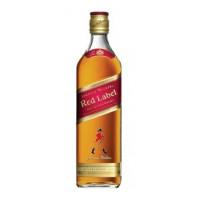 Виски Джонни Уокер Ред Лэйбел 0,5л 40%