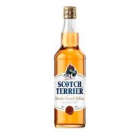 Виски Скотч Террьер 0,5л 40%