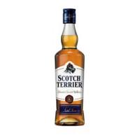 Виски Скотч Террьер 0,7л 40%