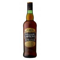 Напиток спиртной Вильям Лоусонс Супер Спайсд зерновой 0,5л 35%